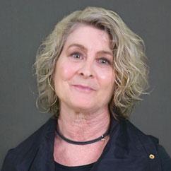 photo of Carole Hess