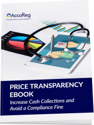 AccuReg Price Transparency eBook